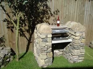Building Stone Fireplaces